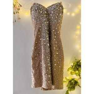 Terani Couture Formal Dress
